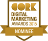Cok Digital Marketing Awards 2015 Nominee